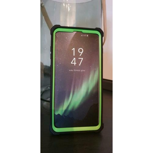 Samsung S10 plus Cover / Hülle Outdoor